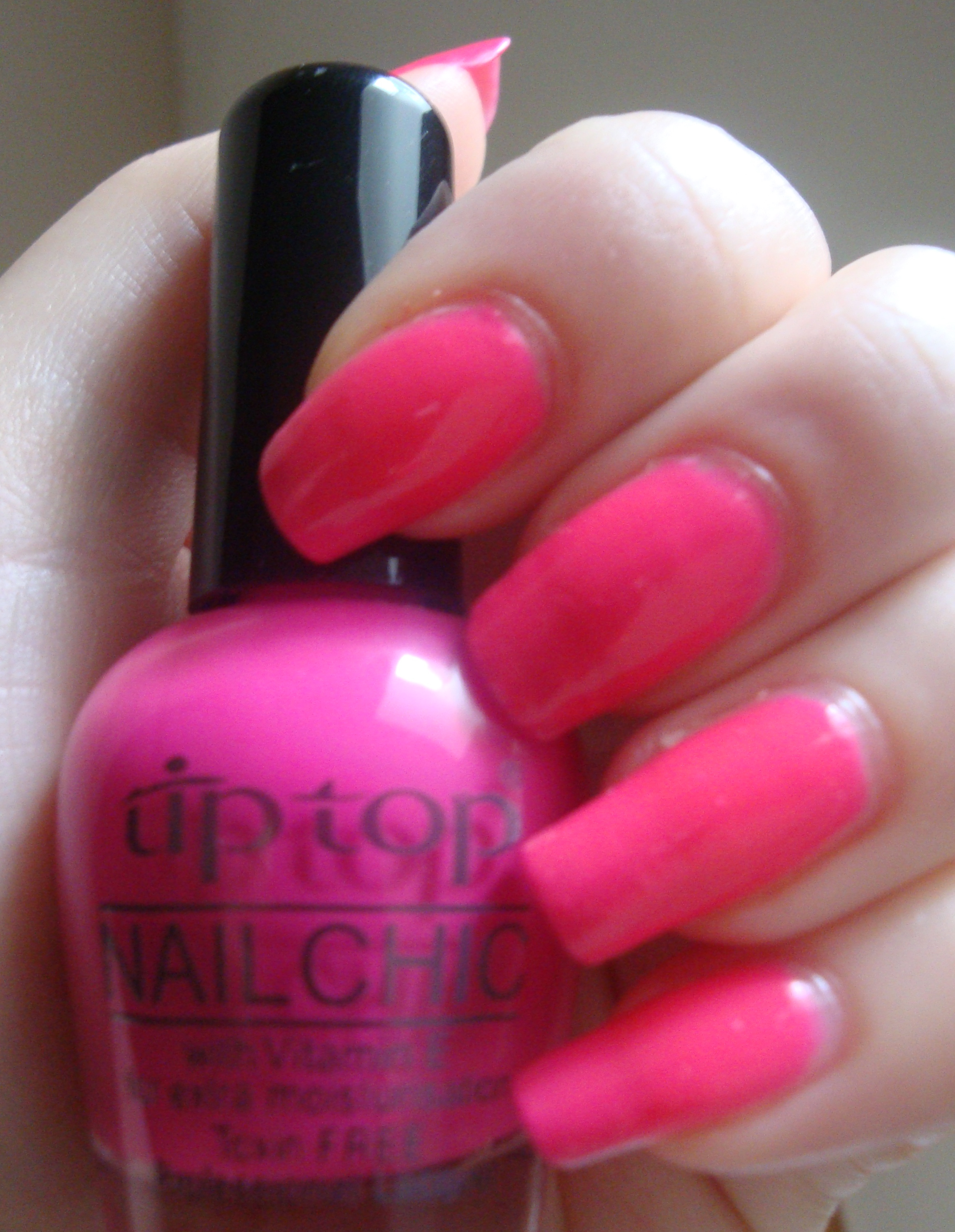 Tip Top Nail Polish South Africa Nail Ftempo